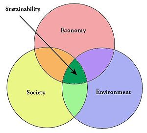 Balance of Sustainability