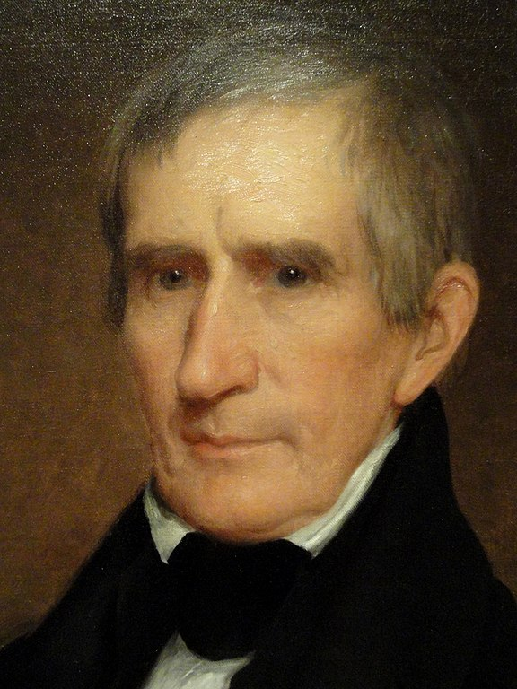 FileWilliam Henry Harrison by Albert Gallatin Hoit