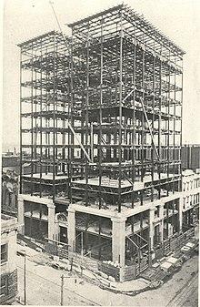 Construction Mtallique Wikipdia