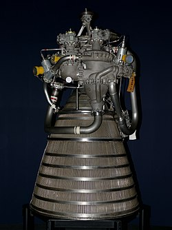 Image result for common rocket engine