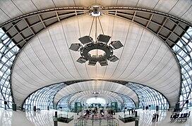 Suvarnabhumi Airport, Bangkok, Thailand 2.jpg
