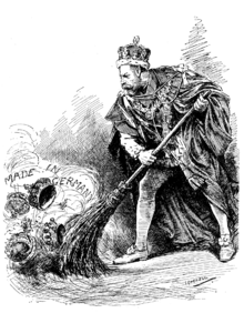 https://i1.wp.com/upload.wikimedia.org/wikipedia/commons/thumb/6/6d/A_Good_Riddance_-_George_V_of_the_United_Kingdom_cartoon_in_Punch%2C_1917.png/220px-A_Good_Riddance_-_George_V_of_the_United_Kingdom_cartoon_in_Punch%2C_1917.png