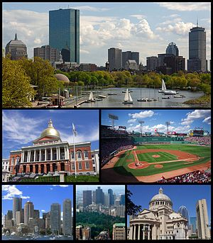 English: a modified version of the Boston mont...