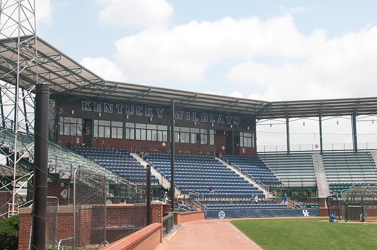 Cliff Hagan Stadium Wikipedia