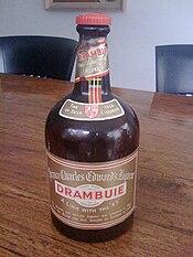 Drambuie Wikipedia