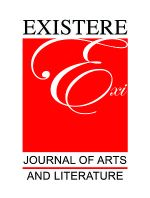 Colour Logo for the Existere Journal