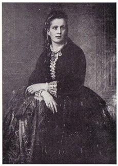 Hildegard Spitzemberg