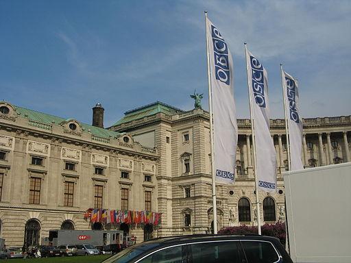 Hofburg OSCE