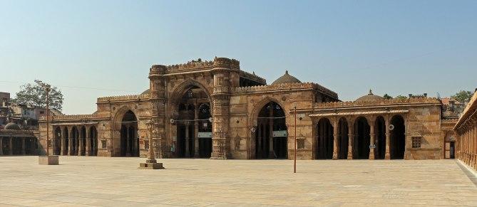 Jama Masjid, Ahmedabad 01.jpg