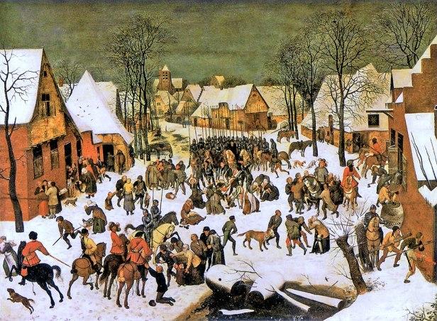 Kindermord (Pieter Brueghel d. J.)