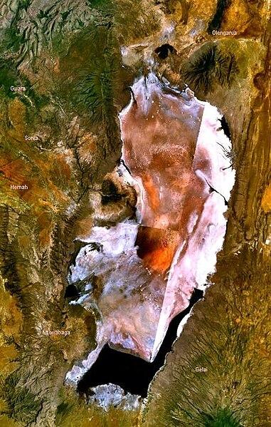 https://i1.wp.com/upload.wikimedia.org/wikipedia/commons/thumb/6/6d/Lake_Natron_satellite.JPG/381px-Lake_Natron_satellite.JPG