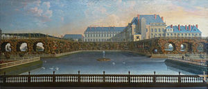 Chteau De Lunville Wikipdia