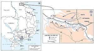 Operation Lam Son 719 - Wikipedia