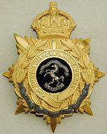 Royal West Kent Regiment helmet plate.jpg