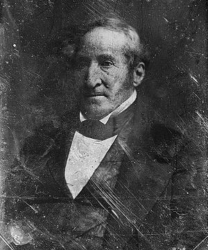 Thomas Hart Benton — Democratic Senator from M...