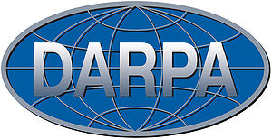 This is the most up-to-date DARPA logo.