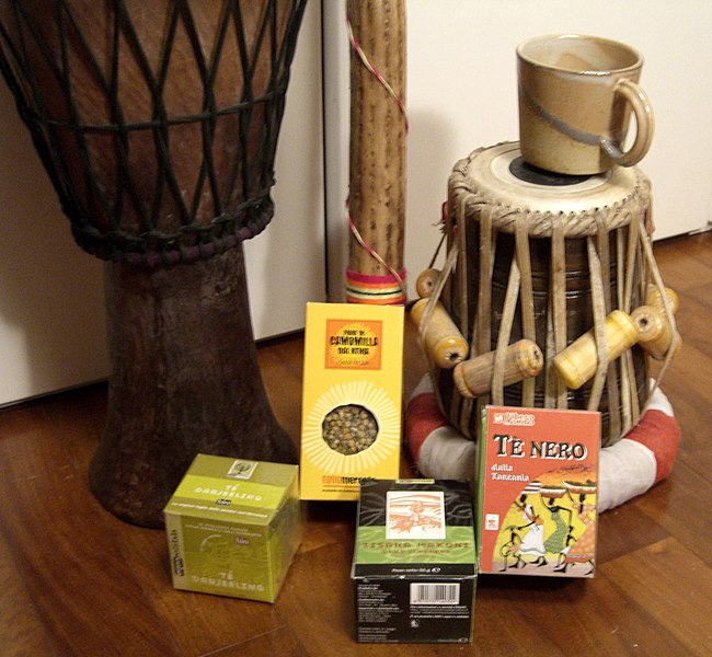 File:Fair Trade Products.jpg