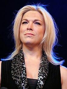 Hannah Waddingham Wikipedia