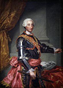 Charles III d'Espagne