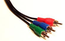 Kabel komponen