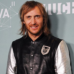 David Guetta at the 2011 MuchMusic Video Awards