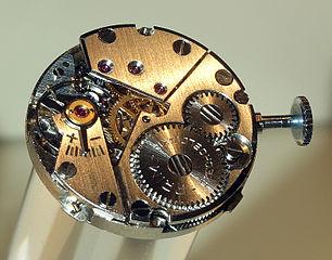 Clockwork - image by Kozuch