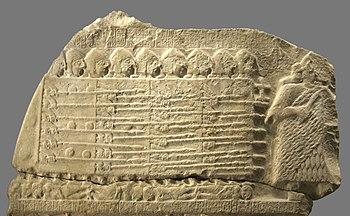 Donation of the British Museum.