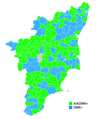 Tamil Nadu Legislative Assembly election, 2016 - WOW.com
