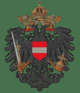 Wappen Österreichische Länder 1915 (Klein).png