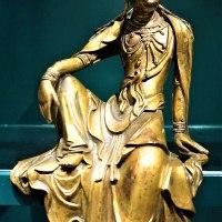Avalokiteshvara - Guanyin (British Museum)
