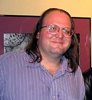 Ethan Zuckerman at SXSW2005