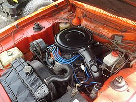 Ford Essex V6 engine (UK)  Wikipedia