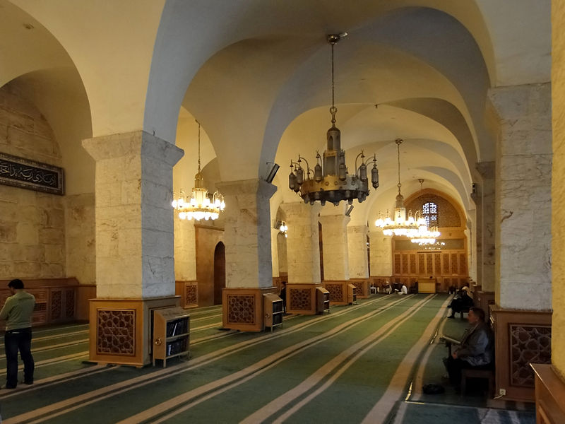 File:Great Mosque of Aleppo 04.jpg