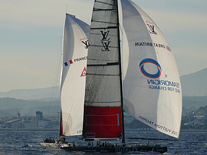 Louis Vuitton Trophy WSTA Nice Côte d'Azur www...