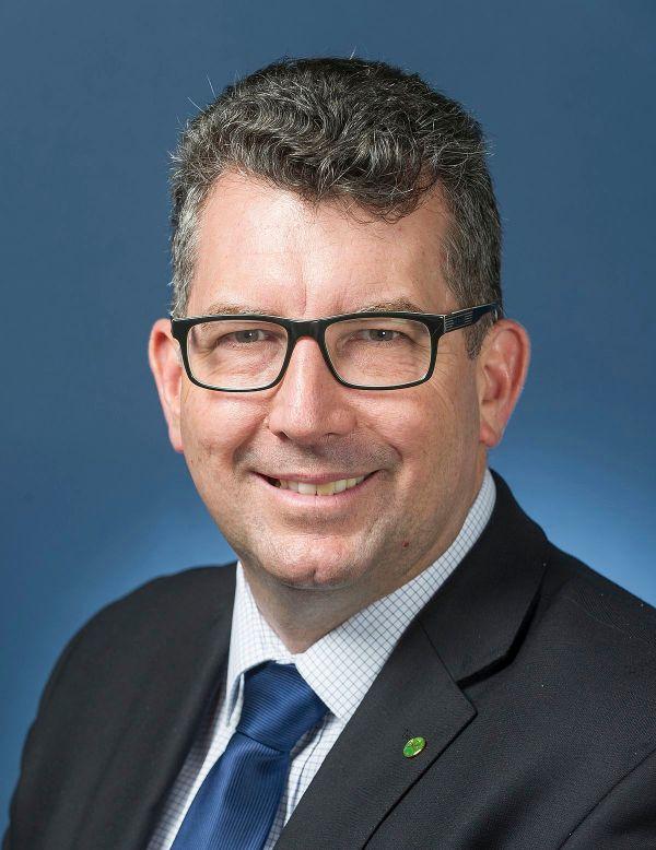 Keith Pitt Wikipedia