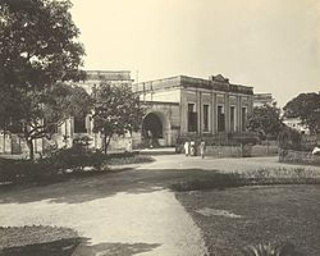 Image result for মিটফোর্ড হাসপাতাল