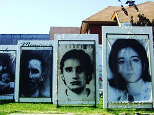 por la paz Villa Grimaldi. www.villagrimaldico...