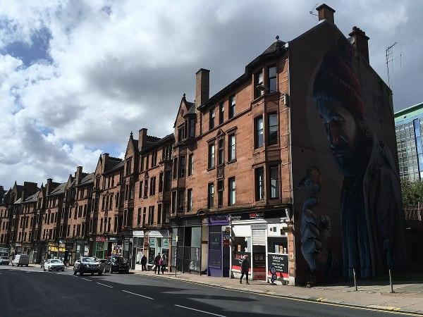 High Street, Glasgow - Wikipedia