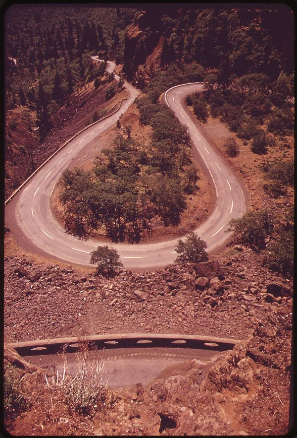 Hairpin turn - Wikipedia
