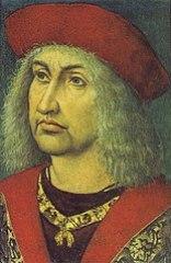 Herzog Albrecht der Beherzte (Sachsen)