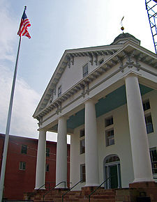 Flemington New Jersey Wikipedia