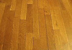 Wood flooring   Wikipedia Wood flooring is a popular feature in many houses