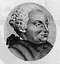 Penulis Perancis abad ke-18, Baron d'Holbach adalah salah seorang pertama yang menyebut dirinya ateis. Dalam buku The System of Nature (1770), ia melukiskan jagad raya dalam pengertian materialisme filsafat, determinisme yang sempit, dan ateisme. buku ini dan bukunya Common Sense (1772) dikutuk oleh Parlemen Paris, dan salinan-salinannya dibakar di depan umum.