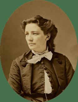 Victoria Woodhull by Mathew Brady c1870.png