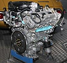 Toyota GR engine  Wikipedia