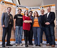 Piratenpartei verurteilt scharf überbordende Überwachung durch Geheimdienste | Piratenpartei Deutschland