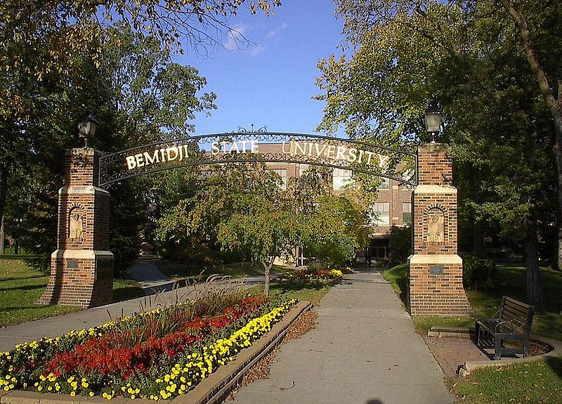 Bemidji State University-Campus