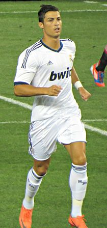 Cristiano Ronaldo, 2012.JPG