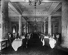 Windsor Hotel Montreal Wikipedia