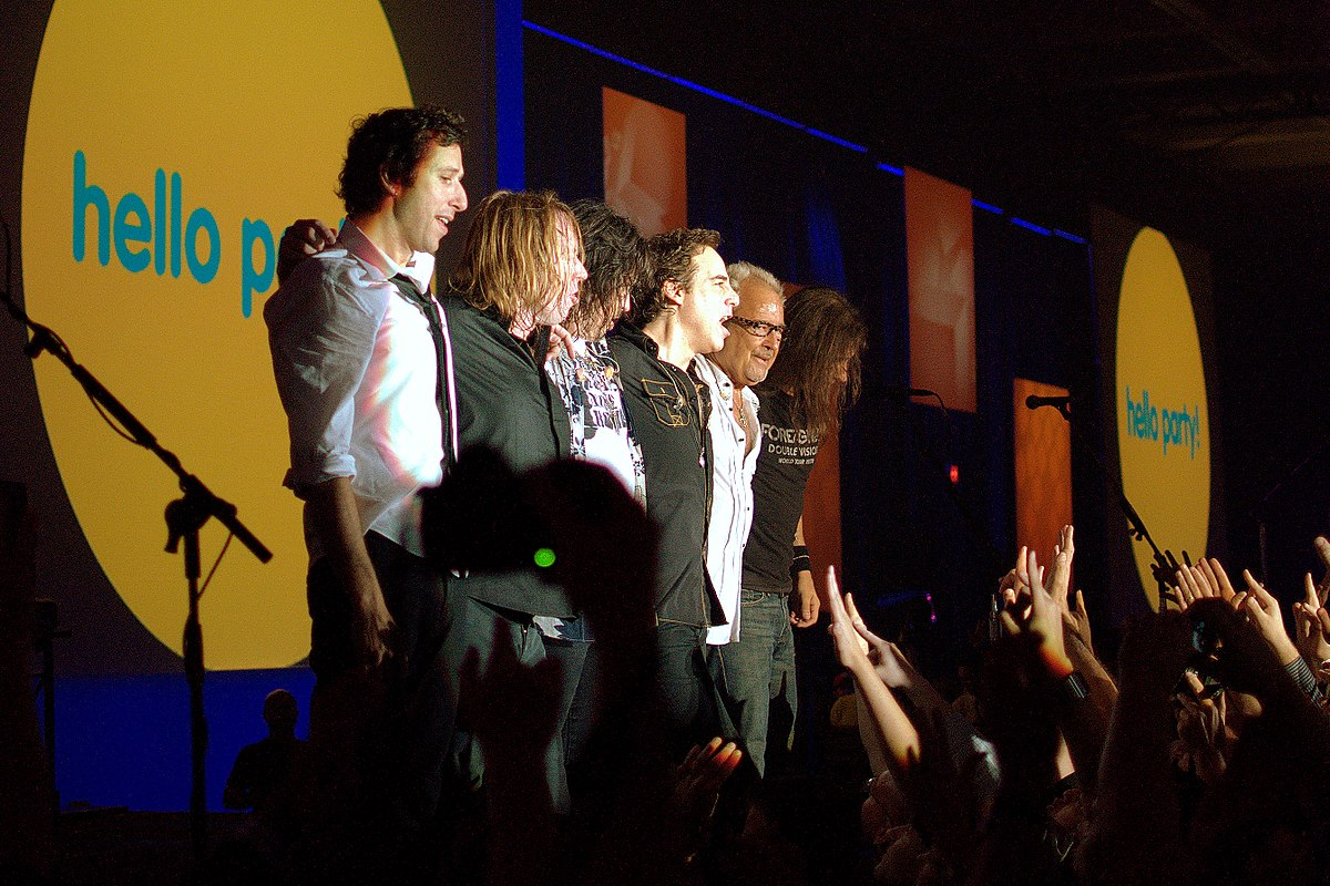 Foreigner Band Wikipedia